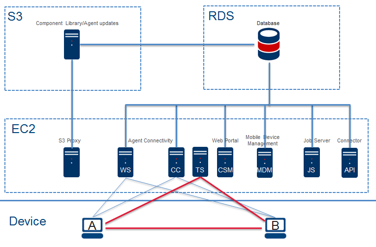 Whitelisting Requirements For Ip Addresses And Urls