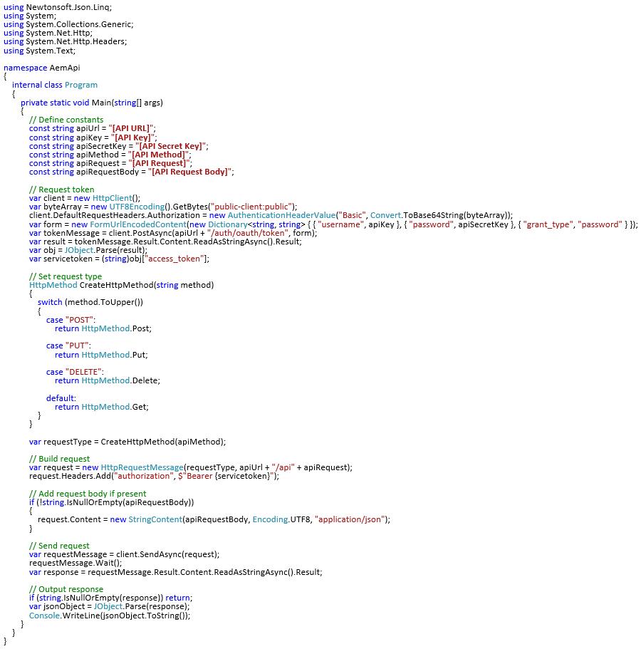 API v2